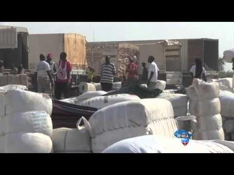Mediators meet rebel leader Machar to try broker South Sudan ceasefire