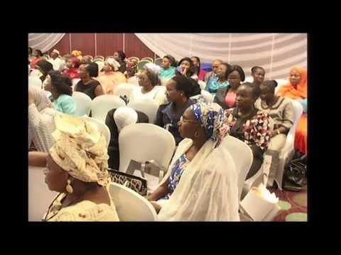 Inaugural Global Midwifery Conference Nigeria 2016