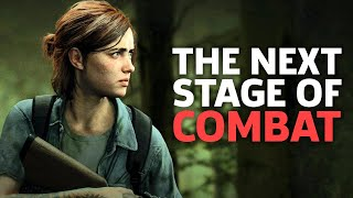 How The Last Of Us: Part 2's Combat Builds On The Original