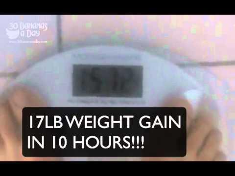 Weight gain diet for dummies_3