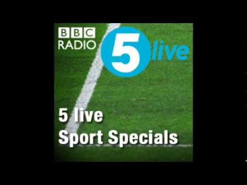 5 Live Sport Specials: The Scrum (Full Show)