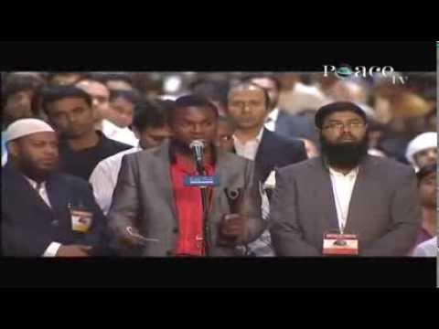 2013 Dr Zakir Naik Dubai Part 2 of 4