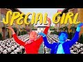 Ryan Hemsworth - Special Girl ft. SK & Tomggg (Official Music Video)