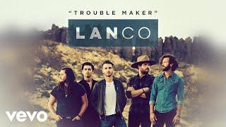 Lanco Trouble Maker Audio