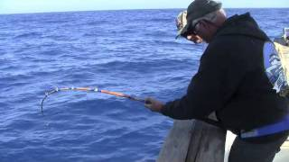 Tuna Fishing On The Excel.m4v