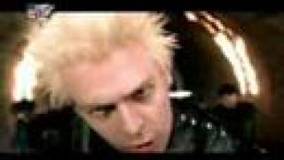 Watch Powerman 5000 Relax video