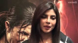 Cineshorts | Priyanka Chopra invites you to participate