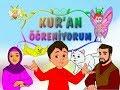 Kur'an Öğreniyorum 1.Ders thumbnail