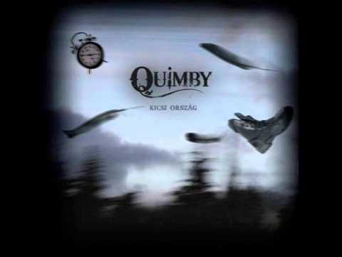 Quimby - A Bolond Meg A Gyermek