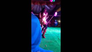 Open Hot Midnight stage Dance  Bambay Main Baat Hua 2018