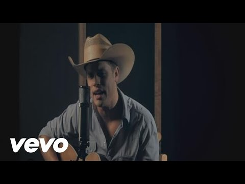 Dustin Lynch - Cowboys And Angels (acoustic) video