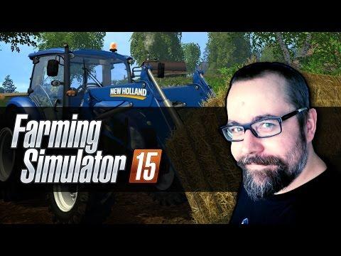 Farming Simulator 15 (#2) Syrenka to klasyk