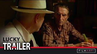 Lucky Trailer | John Carroll Lynch | SXSW & Locarno 2017