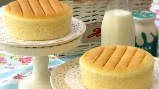 Step-By-Step: Super Moist & Fluffy Japanese Cotton Cheesecake | Soufflé Cheesecake | 日式芝士蛋糕