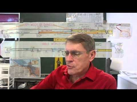 Dr. Dino (Kent Hovind) Q/A - End Times/Current Events Questions