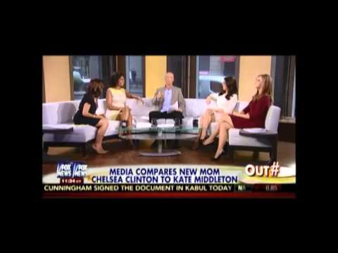 Rachel Campos-Duffy co-hosts Outnumbered