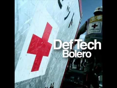 【日本赤十字社】Def Tech-Bolero Full