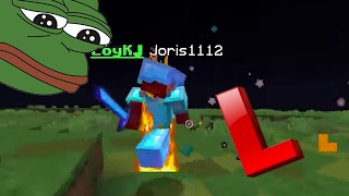 JORRIS EATING MY Ls? | GUILDCRAFT | FACTIONS