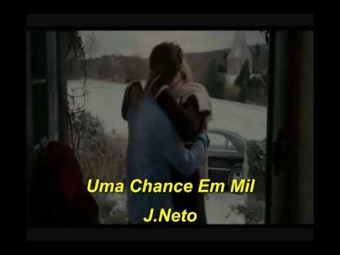 Uma Chance em Mil - J. Neto (Legendado BR)