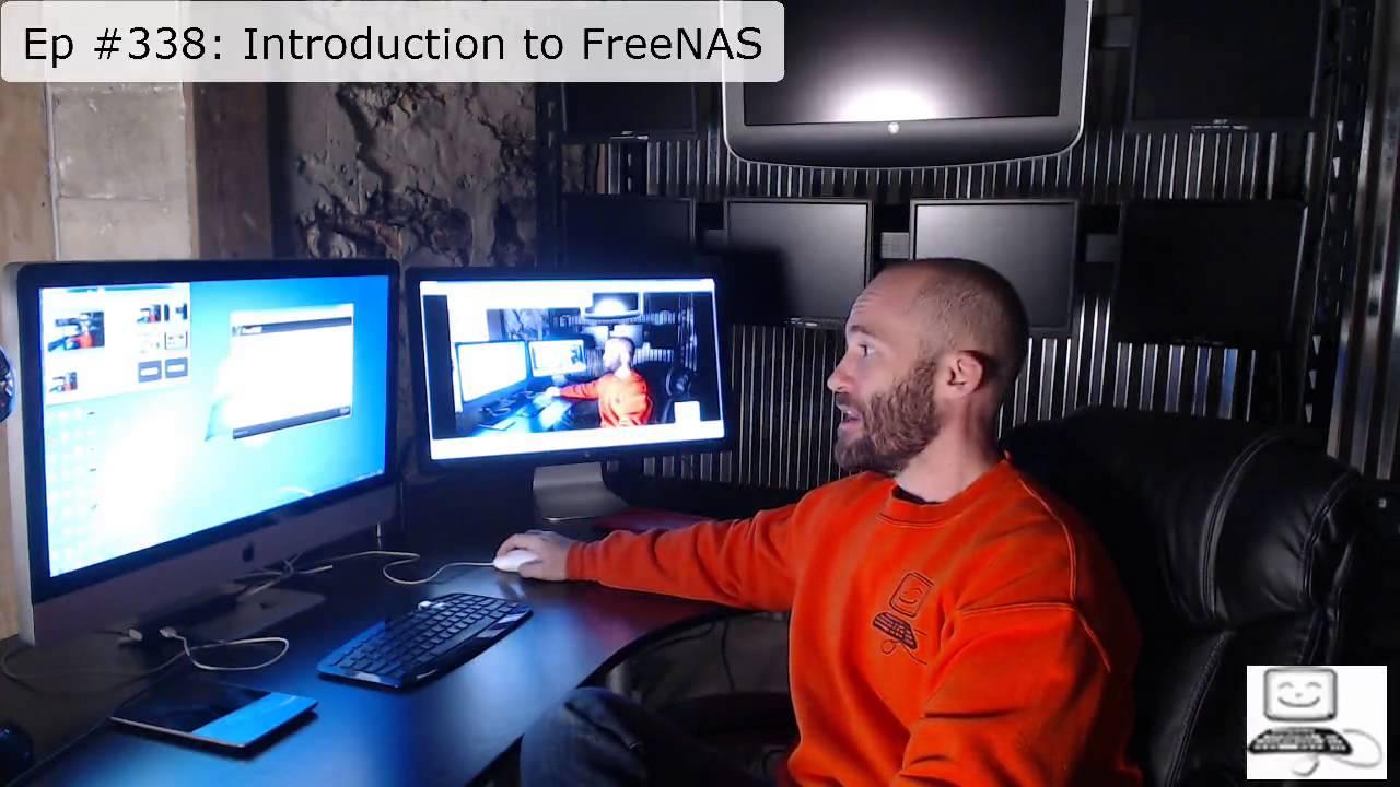 FreeNAS 9.2.1.8 - New: FreeNAS Minecraft Server Plugin ...