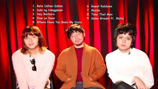 IV OF SPADES Playlist 2019 | Non-Stop OPM Music 2019