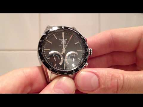 TAG Heuer Carrera Calibre S Full Review