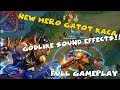 Download Video NEW HERO GATOTKACA CLEAR VOICE AND SOUND EFFECTS | FULL GAMEPLAY MP3 3GP MP4 FLV WEBM MKV Full HD 720p 1080p bluray