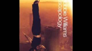 Watch Robbie Williams Revolution video