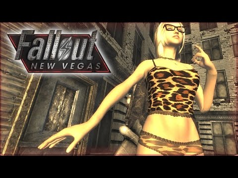 Sex Bot - Fallout New Vegas For Pimps (1-19) - GameSocietyPimps