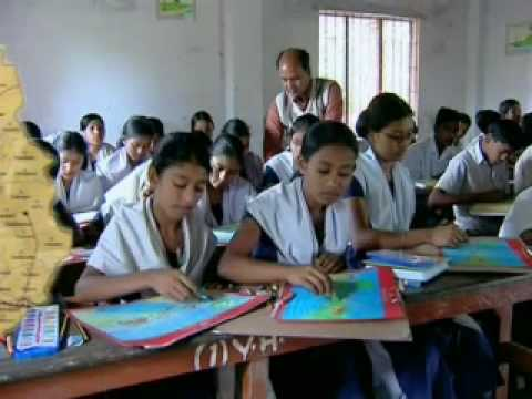 Education in Rural Bangladesh - A Visionary Journey