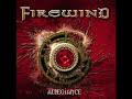 Firewind de Deliverance (with lyrics)