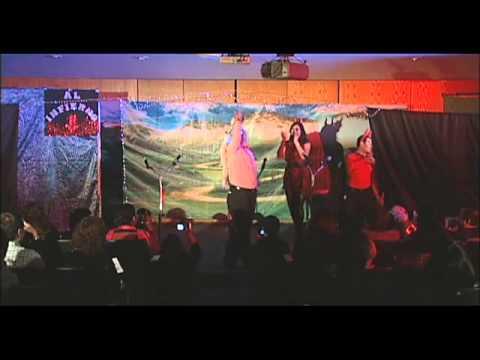 Obras de Teatro para Evangelizar - Pastorela Cómica Cristiana