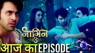 NAAGIN 3 Full Episode Today | Full Story | 23th FEB | Mahir As Krish | NAAGIN 3 | Colors TV