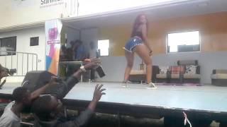 Danca Sensual de Yolanda Boa III