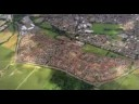 Oxford from above - areal development