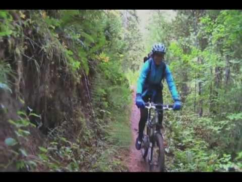 Umpqua River Trail North Umpqua River Trail With