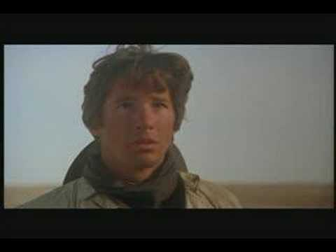 Days Of Heaven - HQ Trailer (1978)