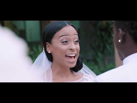 WILLY PAUL & ALAINE - I DO (Official video)