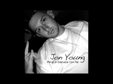 Jon Young take  A Chance On Me #waybackwhenzday 2008 video