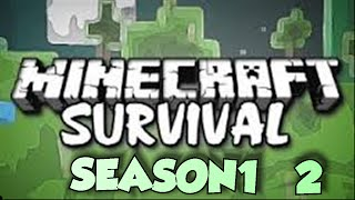 Let's Survive -][- Season #002 -][- WEED!