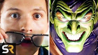 Spider-Man: Far From Home Will Introduce Green Goblin And The Sinister Six