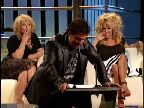 Roast of Pamela Anderson - Greg Giraldo