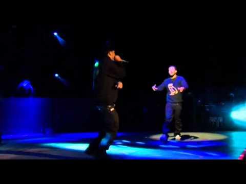 Drake Calls French Montana