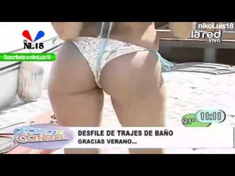 Pollo en Conserva: chicas en bikini