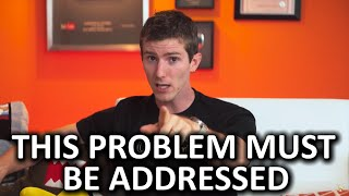 Linus got hacked!?!?!? - Honest Answers Episode 3