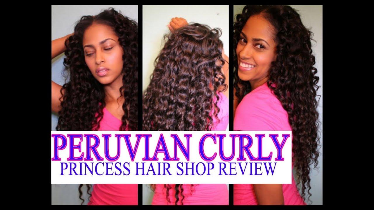 Youtube Princess Hair Shop 100