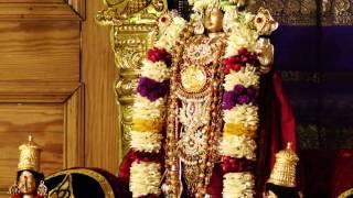 Carnatic Sanskrit Krithi on Ten Avathars of Vishnu - Dasavathara Ragamalika (Sri Swathi Thirunal)