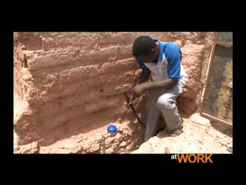 World Bank IDA - Burkina Faso: Access to Water