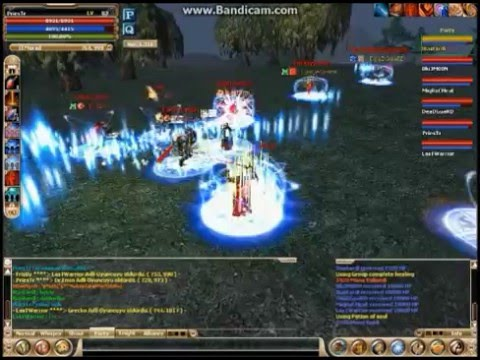 Knight 0nline 2013 Pk Movie Jet Pvp video