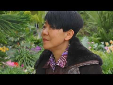 Alice Liang: Green Space and Mental Health